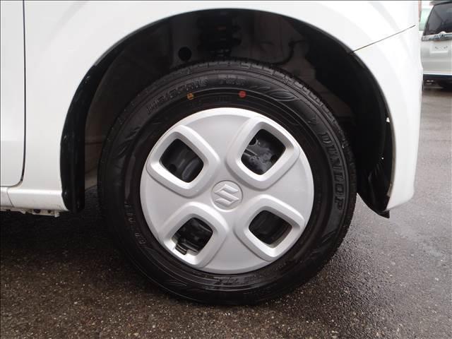 L 4WD 純正CD キーレス アイドリングストップ ESP 前席シートヒーター コーナーセンサー エアコン パワステ パワーウィンドウ 社外ドラレコ(7枚目)