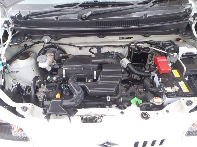 L 4WD 純正CD キーレス アイドリングストップ ESP 前席シートヒーター コーナーセンサー エアコン パワステ パワーウィンドウ 社外ドラレコ(28枚目)