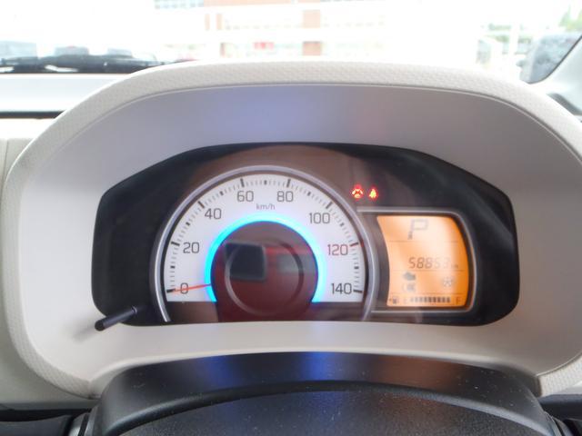 L 4WD 純正CD キーレス アイドリングストップ ESP 前席シートヒーター コーナーセンサー エアコン パワステ パワーウィンドウ 社外ドラレコ(38枚目)