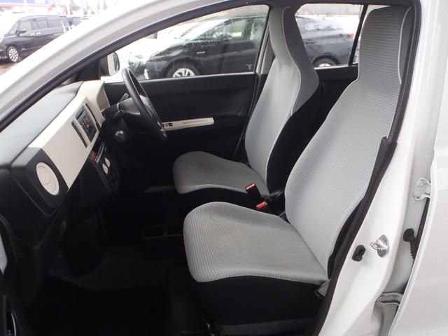 L 4WD 純正CD キーレス アイドリングストップ ESP 前席シートヒーター コーナーセンサー エアコン パワステ パワーウィンドウ 社外ドラレコ(49枚目)