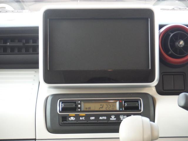 ハイブリッドX 4WDデュアルセンサーブレーキサポートESP(13枚目)