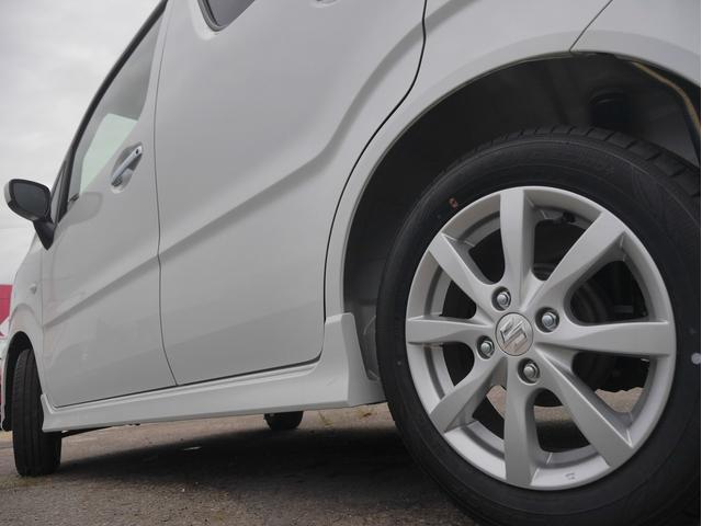 スズキ ワゴンRスティングレー L 届出済未使用車 LEDヘッドライト シートヒーター