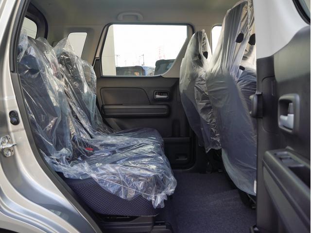 スズキ ワゴンR ハイブリッドFZ セーフティパッケージ 届出済未使用車