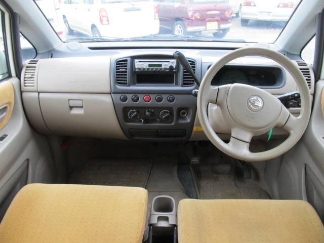 C 4WD シートヒーター キーレス CD フル装備(7枚目)