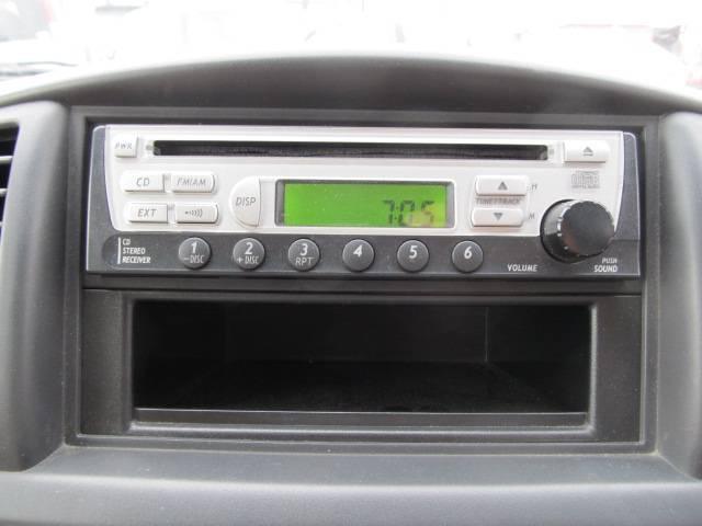 C 4WD シートヒーター キーレス CD フル装備(16枚目)