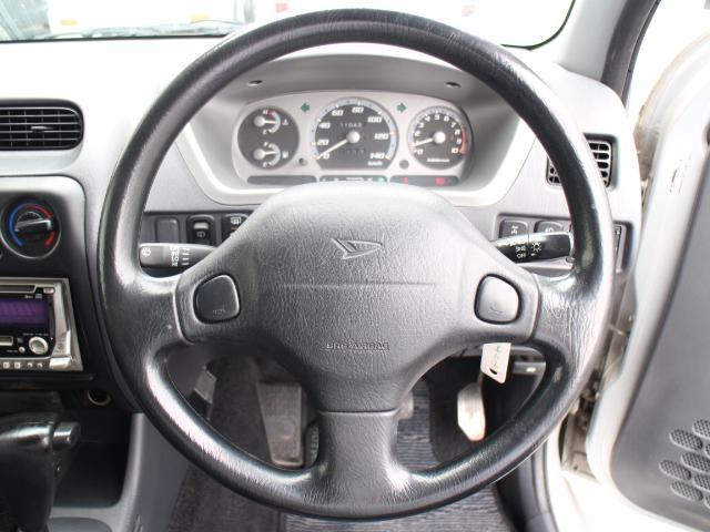 ダイハツ テリオスキッド カスタム メモリアルエディション 4WD ターボ 15AW