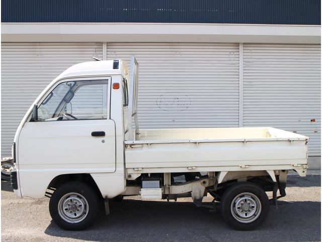 MC 4WD 4MT リミテッドスリップデフ ハイルーフ(9枚目)