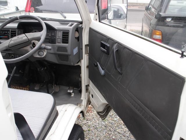 MC 4WD 4MT リミテッドスリップデフ ハイルーフ(14枚目)