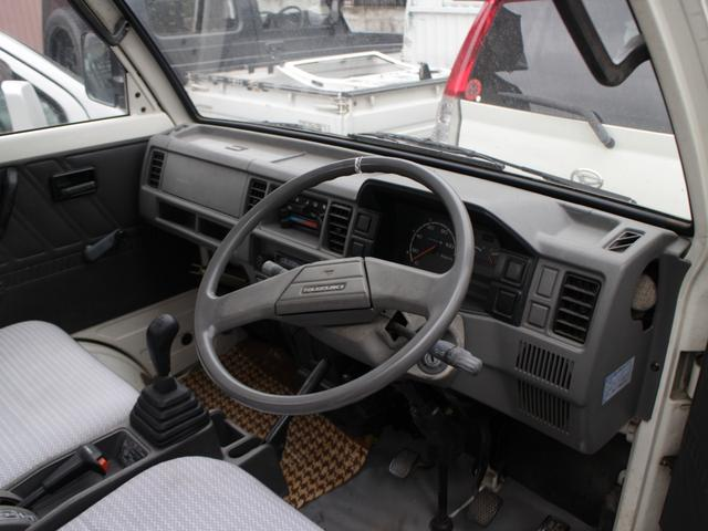 MC 4WD 4MT リミテッドスリップデフ ハイルーフ(17枚目)