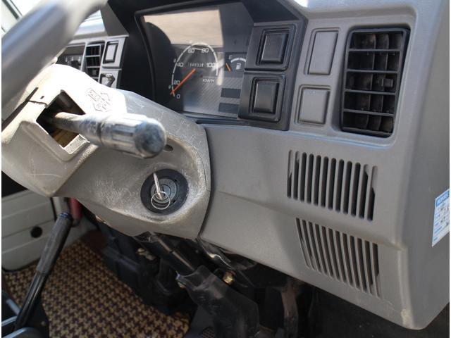MC 4WD 4MT リミテッドスリップデフ ハイルーフ(18枚目)