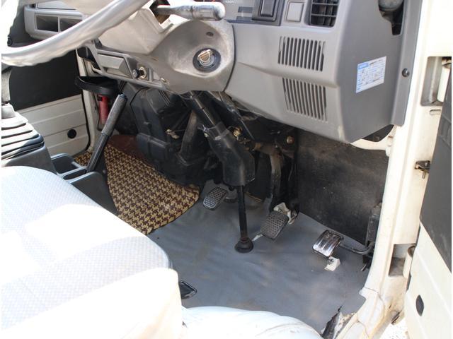 MC 4WD 4MT リミテッドスリップデフ ハイルーフ(19枚目)