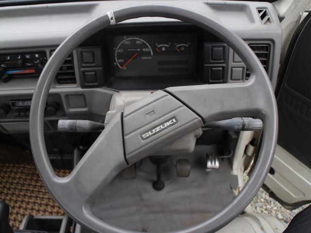 MC 4WD 4MT リミテッドスリップデフ ハイルーフ(20枚目)