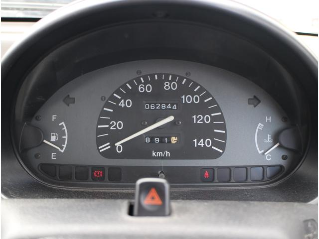 スバル ヴィヴィオ ef 5速マニュアル エアコン ETC CD