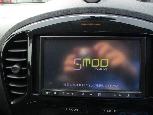 「日産」「ジューク」「SUV・クロカン」「長野県」の中古車10