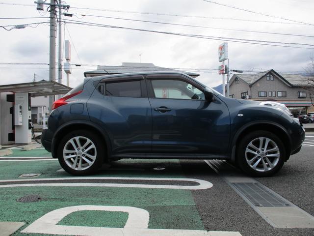「日産」「ジューク」「SUV・クロカン」「長野県」の中古車22