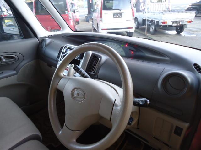 X 4WD 14インチアルミ スマートキー ETC(15枚目)