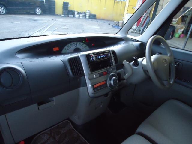 X 4WD 14インチアルミ スマートキー ETC(18枚目)
