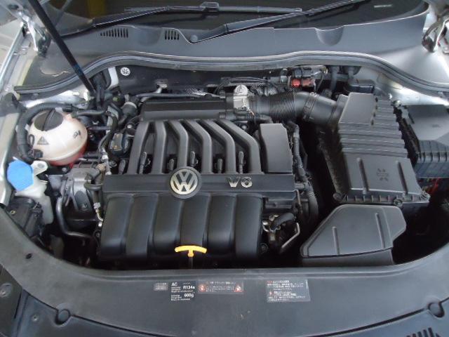 フォルクスワーゲン VW パサートヴァリアント R36 4WD SDナビ地デジ バックカメラ ETC2.0