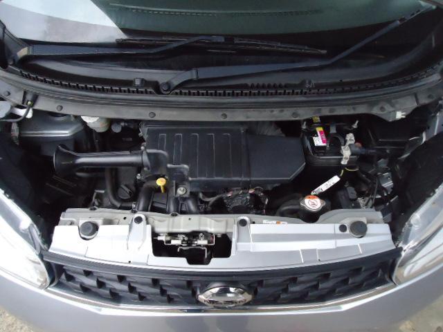 日産 デイズ S 4WD アイドリングストップ メモリーナビTV ETC