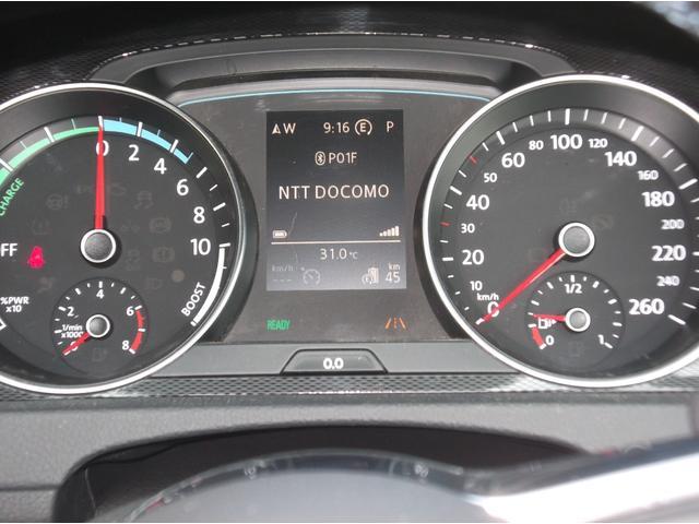 「フォルクスワーゲン」「VW ゴルフGTE」「コンパクトカー」「長野県」の中古車13