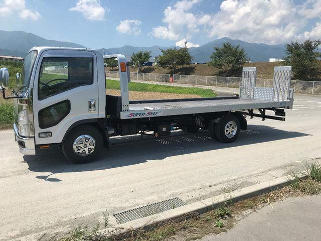 「その他」「エルフトラック」「トラック」「長野県」の中古車5