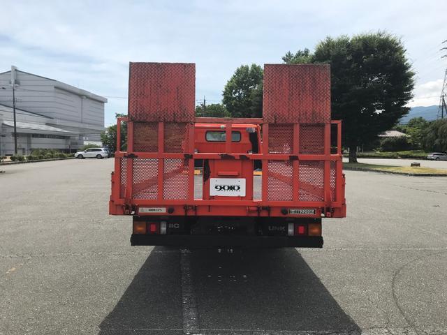 「その他」「キャンター」「トラック」「長野県」の中古車3