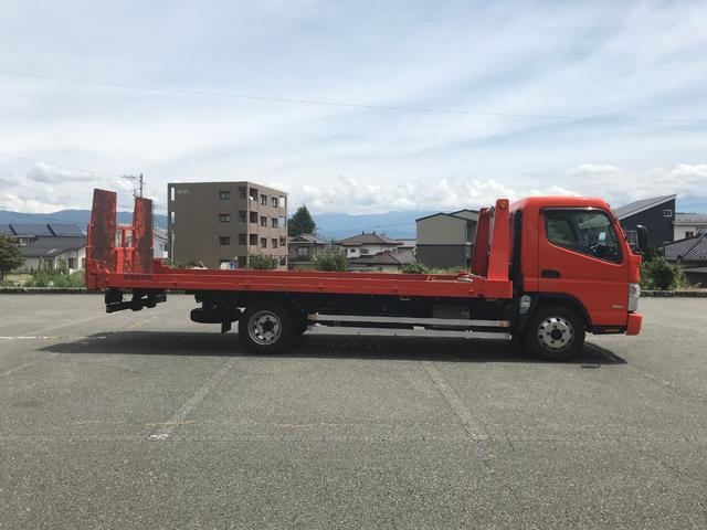 「その他」「キャンター」「トラック」「長野県」の中古車4
