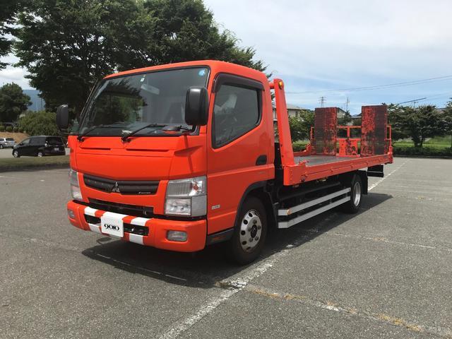 「その他」「キャンター」「トラック」「長野県」の中古車6