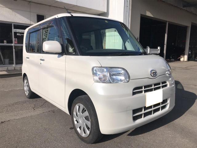 「ダイハツ」「タント」「コンパクトカー」「長野県」の中古車3