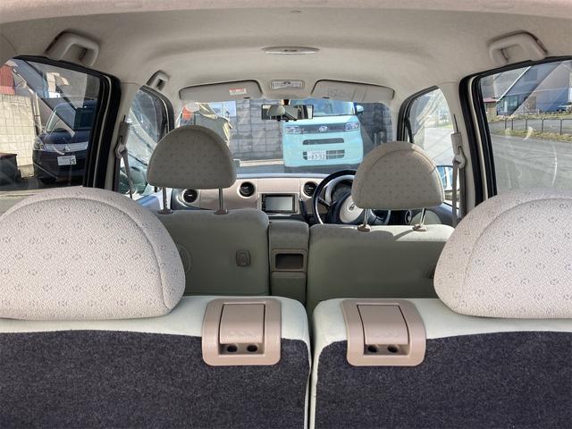 モユ ETC ABS キーレス ベンチシート オートエアコン メモリーナビ ワンセグTV アルミホイール(29枚目)
