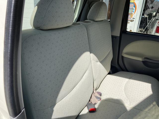 モユ ETC ABS キーレス ベンチシート オートエアコン メモリーナビ ワンセグTV アルミホイール(33枚目)