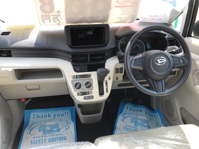 L CVT 4WD 届出済未使用車(3枚目)