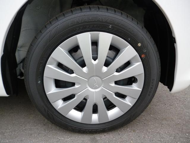 L SAIII 届出済未使用車 衝突被害軽減ブレーキ キーレス アイドリングストップ ベンチシート(6枚目)