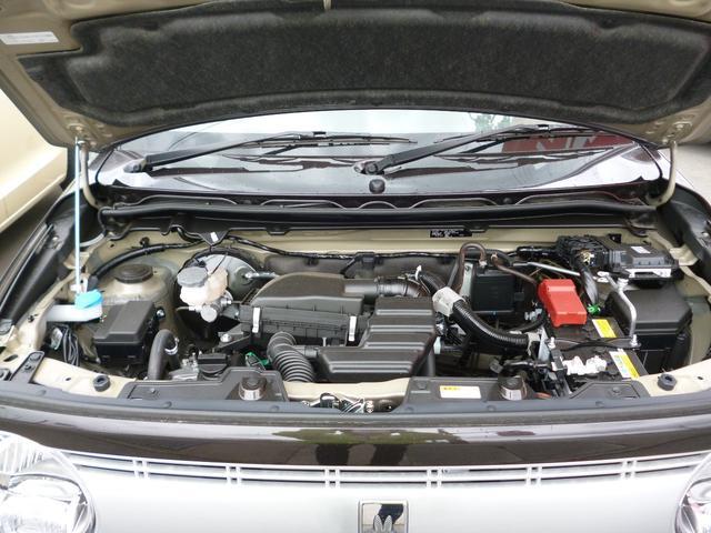 G 届出済未使用車 衝突被害軽減ブレーキ スマートキー シートヒーター(12枚目)