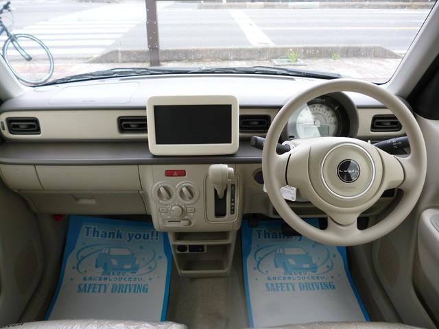 G 届出済未使用車 衝突被害軽減ブレーキ スマートキー シートヒーター(21枚目)