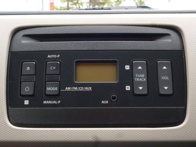 F 届出済未使用車 キーレス CD(22枚目)
