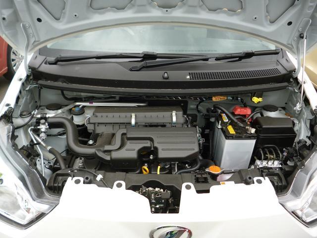 L SAIII 4WD 届出済未使用車 衝突被害軽減ブレーキ キーレス アイドリングストップ(6枚目)