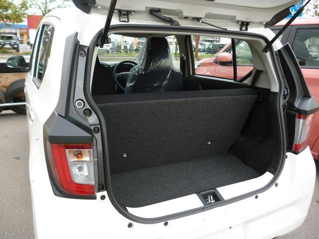 L SAIII 4WD 届出済未使用車 衝突被害軽減ブレーキ キーレス アイドリングストップ(17枚目)