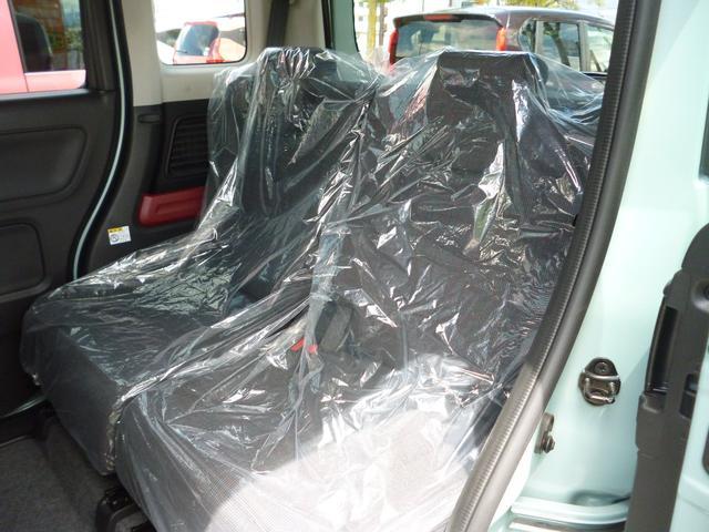 ハイブリッドG 4WD 届出済未使用車 両側スライドドア(17枚目)