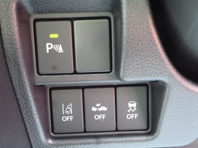 ハイブリッドG 4WD 届出済未使用車 両側スライドドア(18枚目)