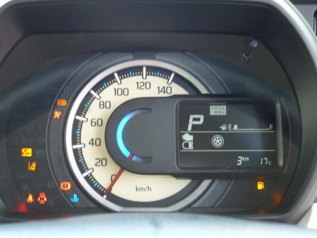 ハイブリッドG 4WD 届出済未使用車 両側スライドドア(21枚目)