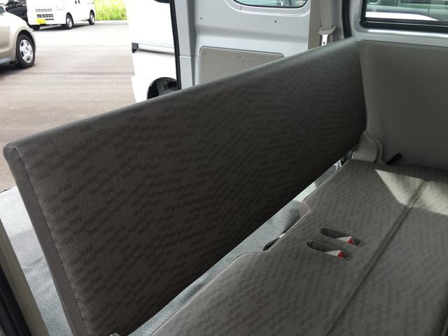三菱 ミニキャブバン M 4WD ハイルーフ