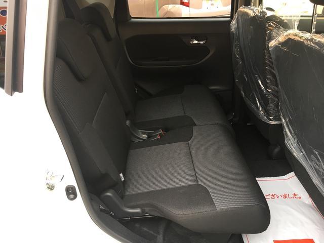 ダイハツ ムーヴ カスタム Xリミテッド SAIII 4WD 届出済未使用車