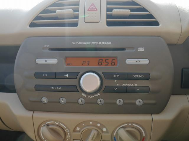 ■純正CDオーディオ