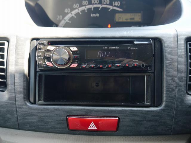 L 社外CDオーディオ キーレスキー オートエアコン ベンチシート ABS Wエアバッグ(2枚目)
