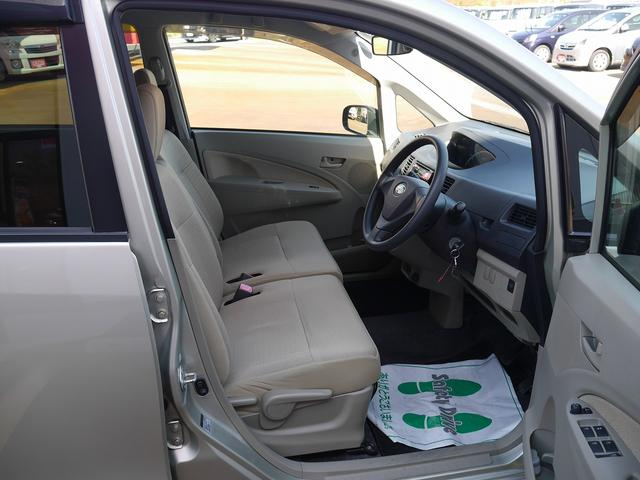 L 社外CDオーディオ キーレスキー オートエアコン ベンチシート ABS Wエアバッグ(13枚目)