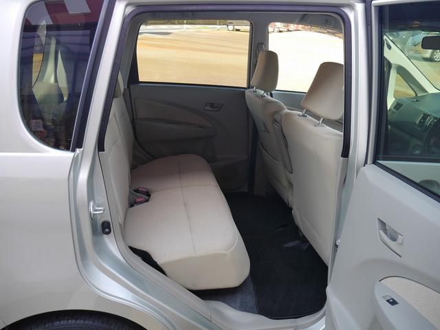 L 社外CDオーディオ キーレスキー オートエアコン ベンチシート ABS Wエアバッグ(14枚目)