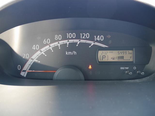 L 社外CDオーディオ キーレスキー オートエアコン ベンチシート ABS Wエアバッグ(16枚目)