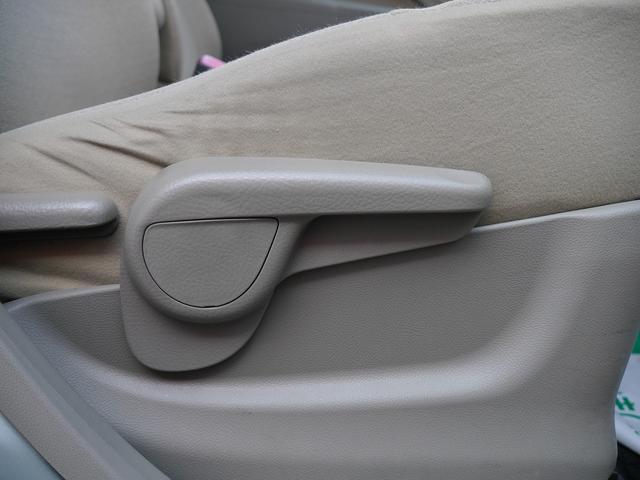 L 社外CDオーディオ キーレスキー オートエアコン ベンチシート ABS Wエアバッグ(19枚目)