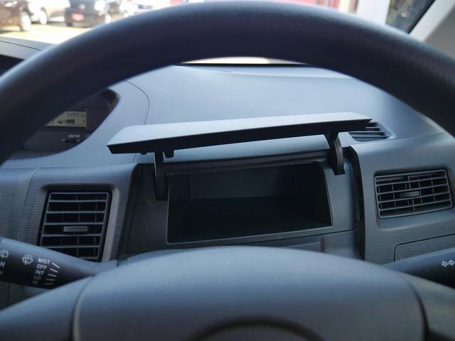 L 社外CDオーディオ キーレスキー オートエアコン ベンチシート ABS Wエアバッグ(21枚目)